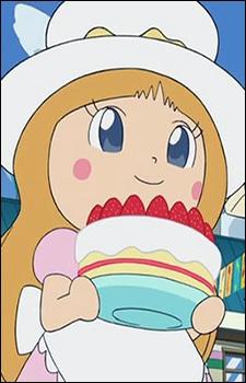 Cake-chan