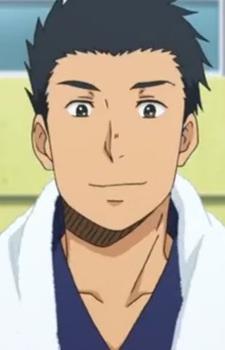 Taisuke Kinukawa