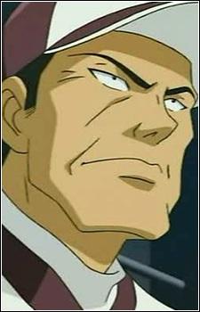 Coach Usami