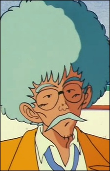 Dr. Flappe