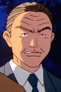 Zensuke Ookouchi