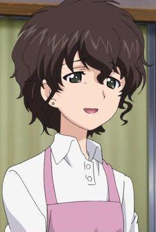 Akiyama, Yoshiko