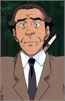 Detective Ootawara