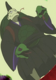 Tarou Genbu