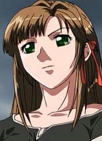 Shizuku Kadomori