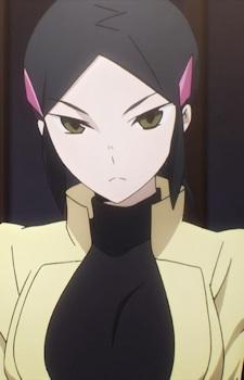 Shiba, Sayuri