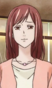 Mako's Mother