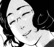 Kaneki, Mother