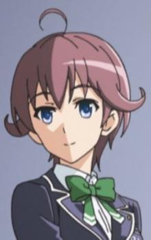 Fukazawa, Karin