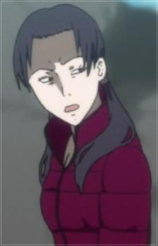 Tsubaki Aikawa