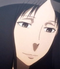 Chiyuki's Mother