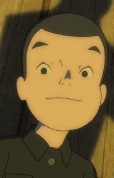 Senou, Junpei