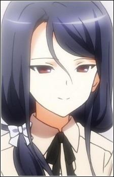 Satoko Kazami