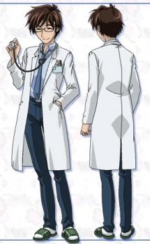 Shinichi Amano