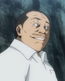 Taira, Yuzuhiko