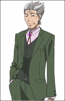 Daishi Akita