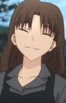 Otoko Hotaruzuka