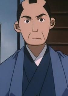 Lord Matsuzaka