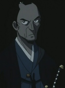 Zenshichi  Yoshikawa