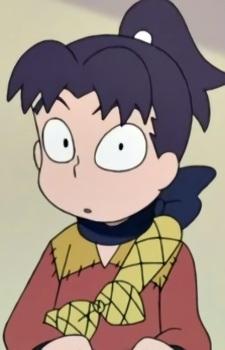 Kirimaru Settsuno