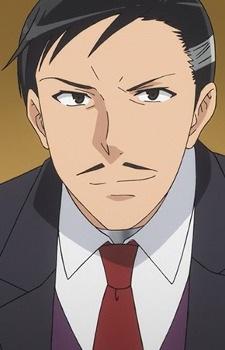 Keisuke Onigashira