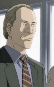 Detective Stransky