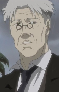 Imakurusu, Hisashi