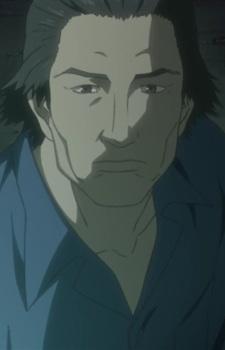 Shou Kawashima