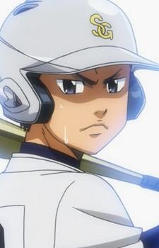Shinichirou Masu