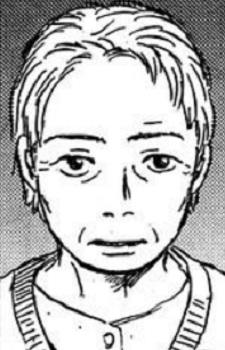 Grandma Kunizaki