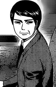 Father Kurokawa
