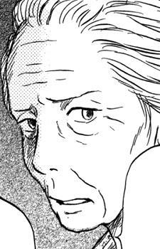 Kiyoko's Grandmother