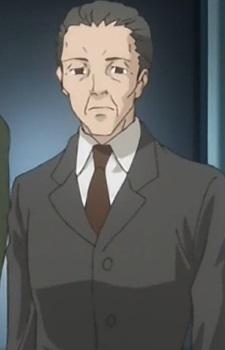 Noburo Mikami