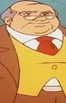 Professor Damactor