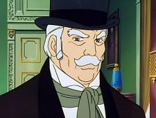 Count Dorincourt