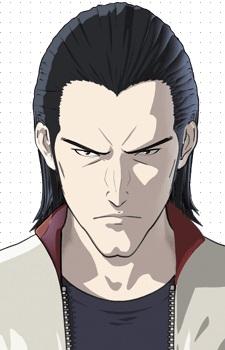 Tanaka, Kouji