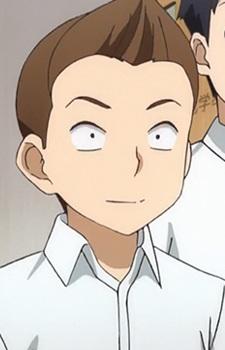 Satake, Yusuke