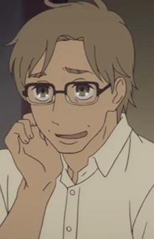 Higuchi, Eisuke