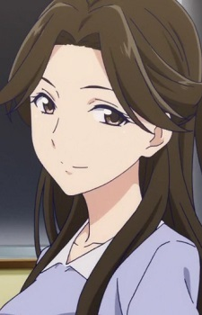 Maya Haruna