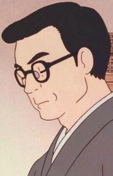 Taeko's Father