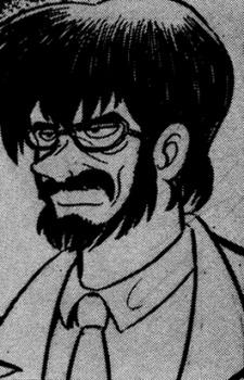 Professor Asuka