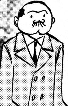 Toshiharu Yabusaka