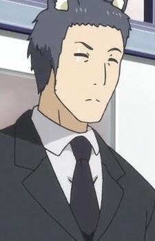 Shigetoki
