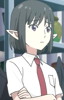 Occult Kagaku-bu Moto-Fukubuchou