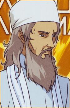 Rasa Massoud Rachmadi