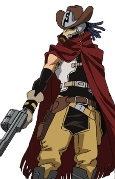 362874 - Boku no Hero Academia Season 1 720p Eng Sub x265