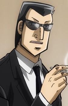 Kenji Yamazaki