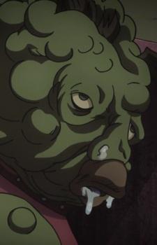 Nijimura, Father