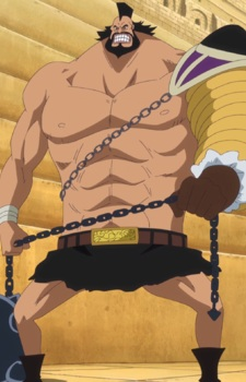 370029 - One Piece 480p Eng Sub