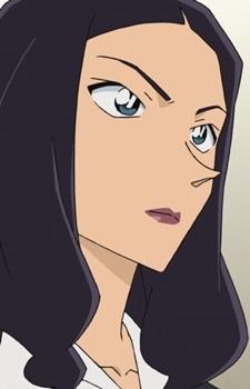 Izumi, Noriko